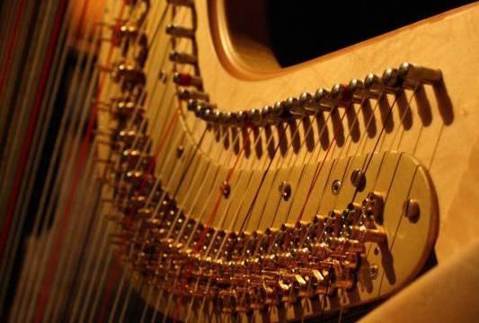 Concert de harpe