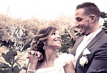 Mariage de Nathalie & Mehdi