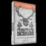 Livre L'Héritage des centaures